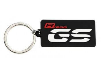Брелок BMW Motorrad R 1200 GS Key Ring, Black