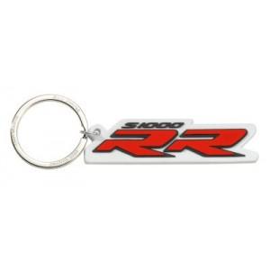 Брелок BMW Motorrad S 1000 RR Key Ring, White