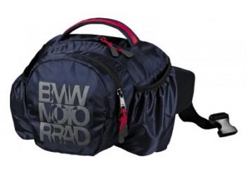 Набедренная сумка на пояс BMW Logo Hip Bag