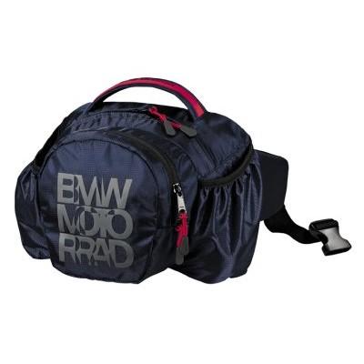 Набедренная сумка на пояс BMW Logo Hip Bag | 76618547307