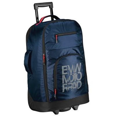 Дорожная сумка BMW Motorrad Logo Travel Bag