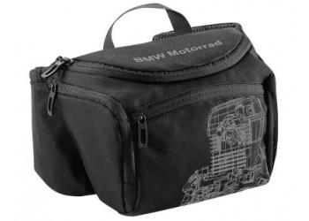 Набедренная сумка BMW Motorrad Hip Bag Ride