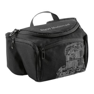 Набедренная сумка BMW Motorrad Hip Bag Ride | 76758567402