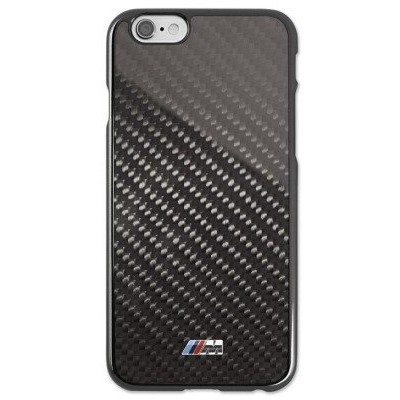 Чехол BMW M Carbon Hard Case для Apple iPhone 6/6S