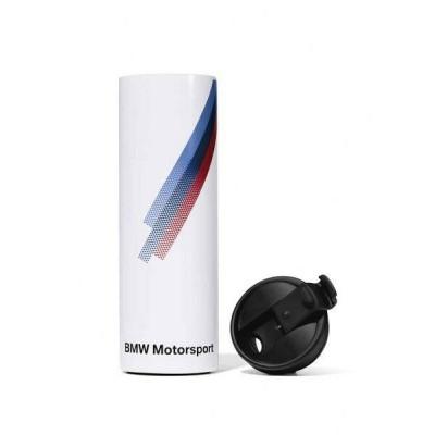 Термокружка BMW Motorsport Thermal Mug, White