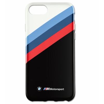 Чехол BMW M Motorsport для iPhone 7/8