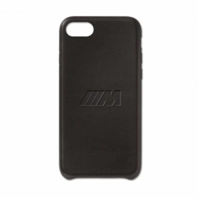 Кожаный чехол BMW M для iPhone X | 80212454745