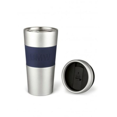 Термокружка BMW Logo Thermal Mug  | 80282454639