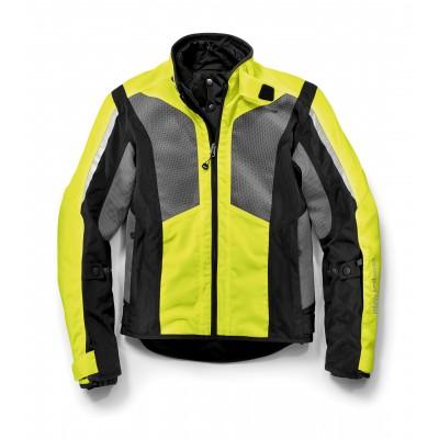Куртка мужская AirShell неон