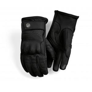 Перчатки Summer черные