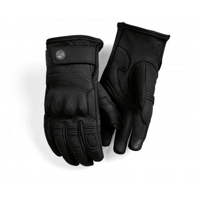 Перчатки BMW Summer Black | 76211541350