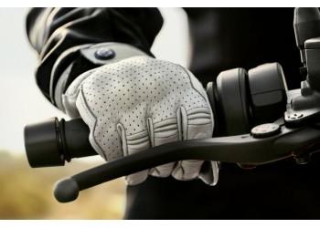 Перчатки BMW Summer Grey