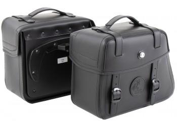 Комплект сумок Hepco & Becker RUGGED для BMW R18