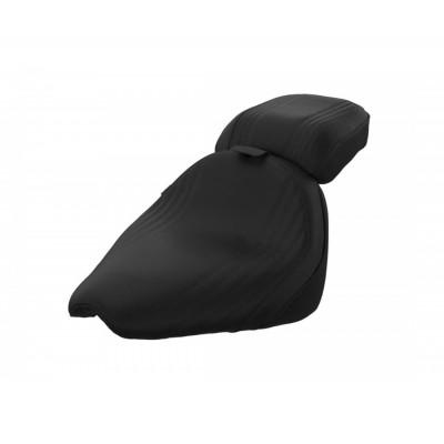 Сиденье Day Rider черное для BMW R18 K34 / R18 Classic | 77342469400