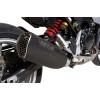 Глушитель REMUS для BMW F 900 R / F 900 XR