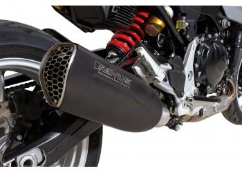 Глушитель REMUS Slip-on Sport для BMW F 900 R / F 900 XR