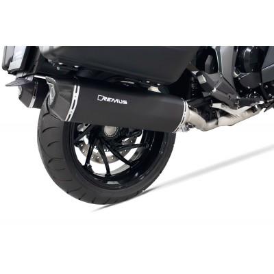 Глушитель REMUS BLACK HAWK для BMW K 1600 GT / K 1600 GTL