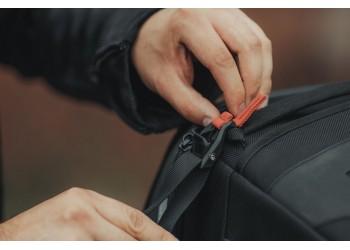 Мотосумка на багажник SW-Motech PRO Rackpack