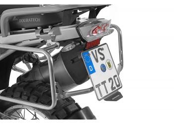 Брызговик под номерной знак для BMW R1200 / 1250GS