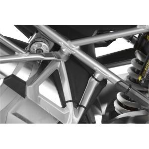Брызговики пассажирских подножек для BMW R1200 / 1250GS / Adventure