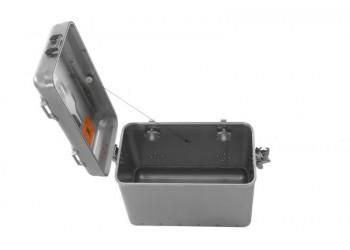 Комплект боковых кофров ZEGA Mundo для BMW F850GS/ F850GS Adventure/ F750GS