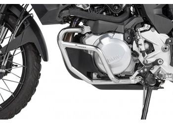 Защита двигателя Touratech RALLYE для BMW F850GS / F850GSA, черная