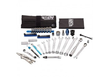 Профессиональный набор инструментов для мотоциклов BMW от Touratech