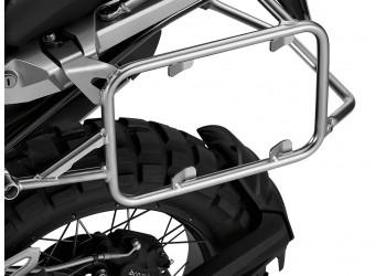 Алюминиевые дуги крепления кофров BMW, правые