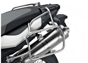 Алюминиевые дуги крепления кофров BMW F800GS / Adventure 2007-2018 год, правые