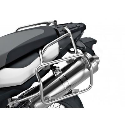 Алюминиевые дуги крепления кофров BMW, левые