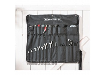 Набор инструмента для путешествия Rothewald 51 предмет