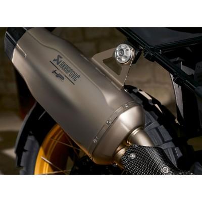 Спортивный глушитель HP Acrapovic BMW R 1200 / 1250 / GS / Adventure | 77119444593