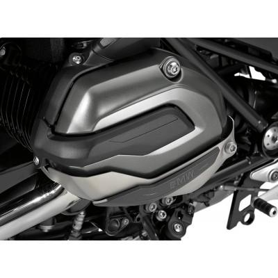 Защита крышек двигателя BMW R 1200 / R 1250 / RS / R / RT / GS / Adventure 2012-2018 год