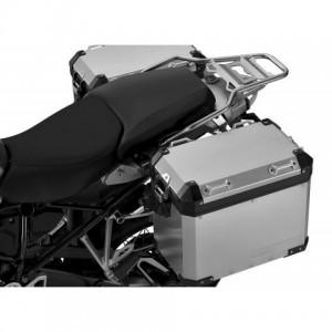 Алюминиевый кофр BMW R 1200 / 1250 / F 850 / GS / Adventure, левый