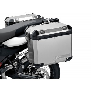 Алюминиевый кофр BMW F 800 GS / Adventure 2011-2018 год, правый
