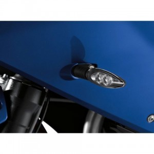 Светодиодный указатель поворота BMW F 650 / 700 / 750 / 800 / 850 / K 1200 R / R 1200 GS, задний