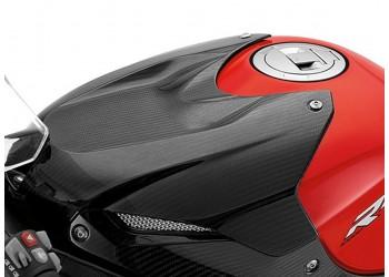 Карбоновая крышка воздушной камеры HP BMW S 1000 R / RR 2013-2018 год