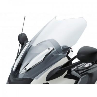 Ветровое стекло GT BMW K 1600 GTL / K 1600 GT 2010-2018 год, прозрачное