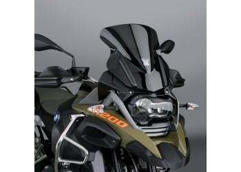 Спортивное ветровое стекло VStream ®, тонированное для R1200/1250 GS/GSA