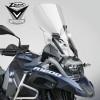 Высокое туристическое ветровое стекло ZTechnik Deluxe для BMW R1200/1250 GS/GSA | Z2488