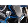 Комплект доп.света ATON BMW на дуги бака серебро | 28380-101