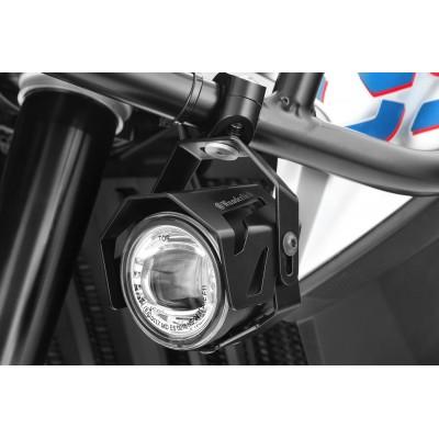 Комплект доп.света ATON BMW на дуги бака черный