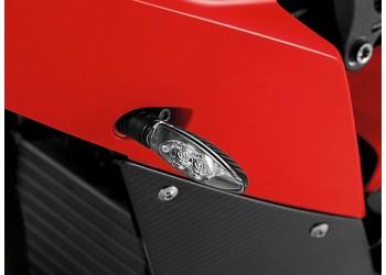 Светодиодные указатели поворота BMW S 1000 R / S 1000 RR / R 1200 R / R 1200 RS 2009-2018 год