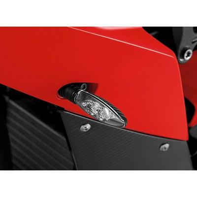 Светодиодные указатели поворота BMW S 1000 R / S 1000 RR / R 1200 R / R 1200 RS 2009-2018 год | 63138522503
