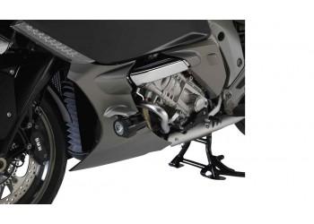 Дополнительные светодиодные фары BMW K 1600 GT / K 1600 GTL 2010-2016 год