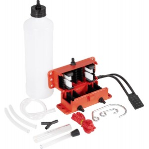Машинка для чистки и смазки цепи Kettenmax