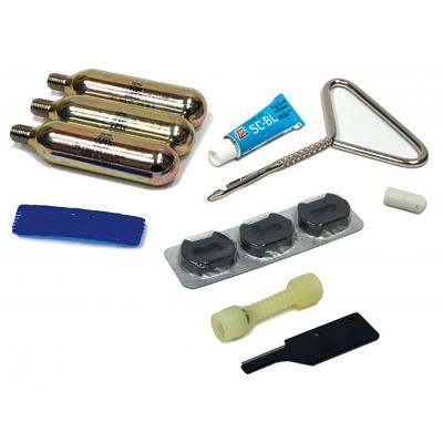 Ремкомплект для бескамерных шин Rema TipTop | 10090661