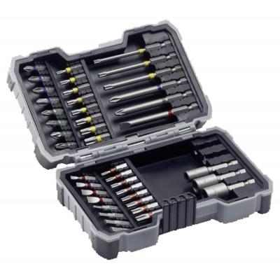 Набор бит Bosch 43 штуки   10091591