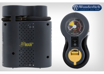 Компрессор AirMan 12 вольт
