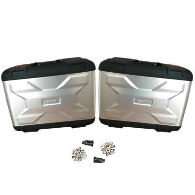 Комплект телескопических кофров для BMW R1200GS LC/R1200GS ADV LC / R1250GS / R1250GS ADV